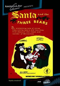 Santa & the Three Bears