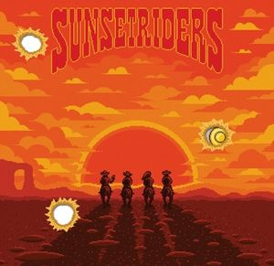 Sunset Riders (Original Soundtrack)