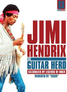Jimi Hendrix: The Guitar Hero: Classic Artists [Widescreen]