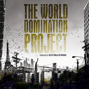 World Domination Project
