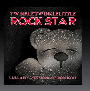 Lullaby Versions of Bon Jovi