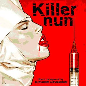 Killer Nun (Original Soundtrack)