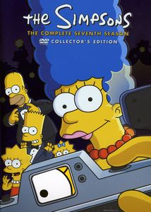The Simpsons: The Complete Seventh Season