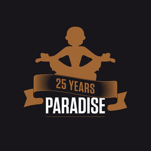 Paradise 25 Years /  Various