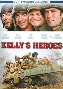 Kelly's Heroes [Widescreen] [Repackaged] [Eco Amaray]