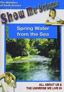 Spring Water from the Sea
