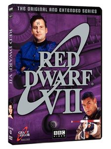 Red Dwarf: Series VII [3 Discs]