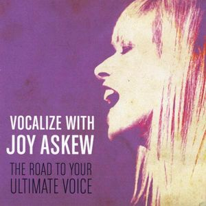 Vocalize with Joy Askew