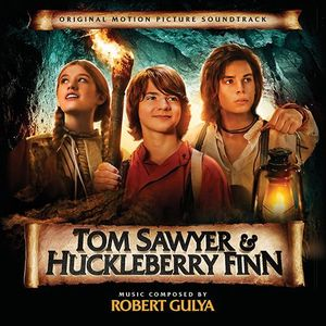 Tom Sawyer & Huckelberry Finn (Original Soundtrack) [Import]