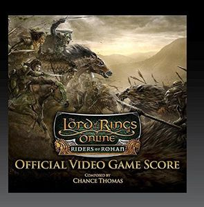 Lord of the Rings: Online - Rider (Score) (Original Soundtrack)
