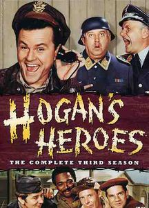 Hogan's Heroes: The Complete Third Season