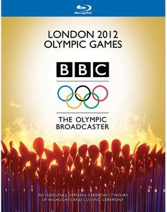 London 2012 Olympic Games BBC [Import]
