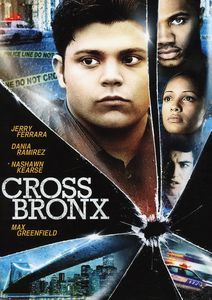 Cross Bronx [Full Frame]