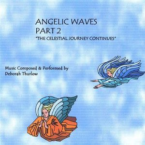 Angelic Waves 2