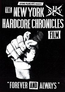 New York Hardcore Chronicles Film