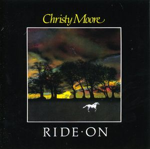 Ride on [Import]