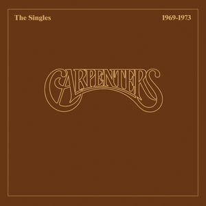 Singles: 1969-1973 (remastered)
