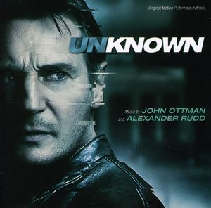 Unknown (Score) (Original Soundtrack)