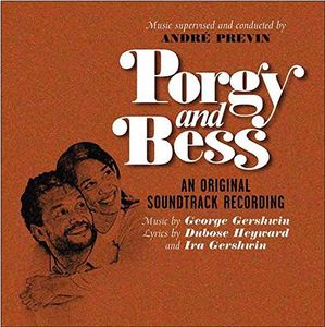 Porgy & Bess-An Original Soundtrack (Original Soundtrack) [Import]