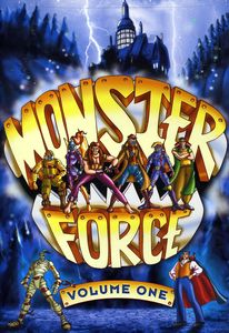 Monster Force, Vol. One