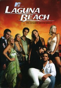 Laguna Beach: The Complete Second Season
