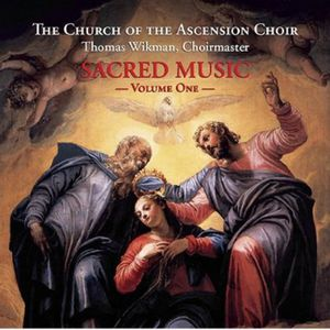 Sacred Music Vol. 1