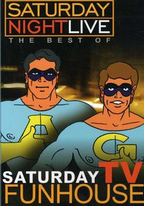 SNL: Best of Saturday TV Funhouse
