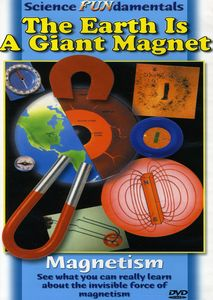 Earth Is a Giant Magnet