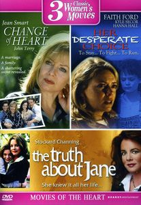Lifetime Films: Movies of the Heart
