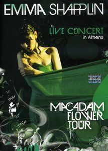 MacAdam Flower Tour Live [Import]