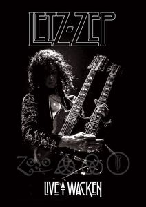 Letz Zep Live at Wacken [Import]