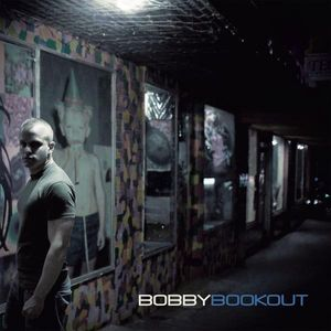 Bobby Bookout