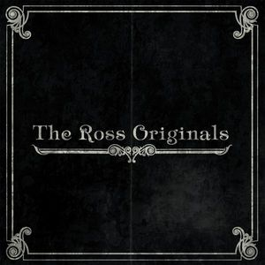 Ross Originals EP