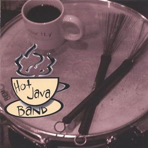 Hot Java Band
