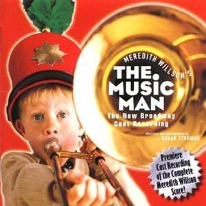 Music Man [Import]
