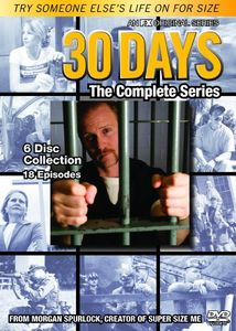30 Days: The Complete Series [Widescreen] [6 Discs]