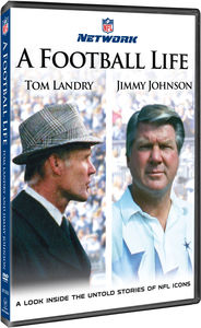 A Football Life: Tom Landry and Jimmy Johnson