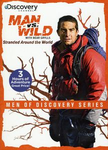 Man Vs Wild: Stranded Around the World