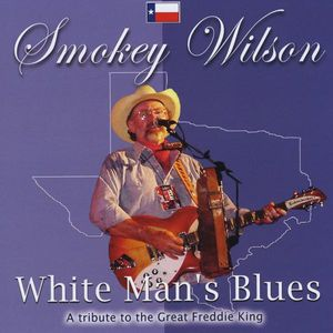 White Man's Blues