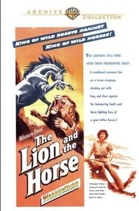 The Lion and the Horse