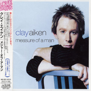 Measure of a Man [Import]