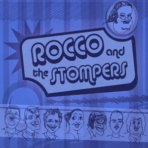 Rocco & the Stompers