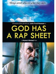 God Has a Rap Sheet