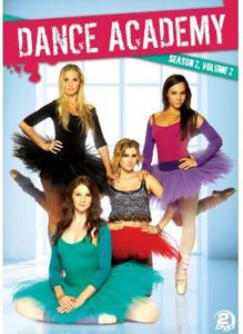 Dance Academy - Season 2: Volume 2