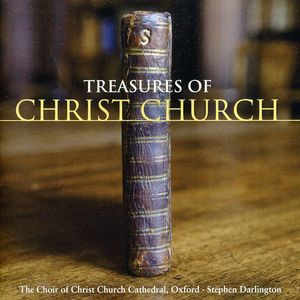 Treasures of Christ Church
