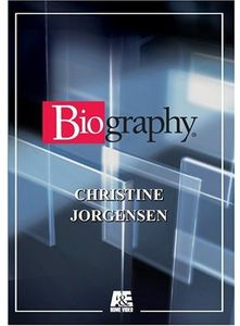 Biography - Christine Jorgensen