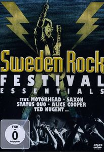 Sweden Rock Festival /  Various