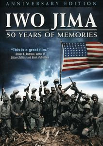 Iwo Jima: 50 Years of Memories