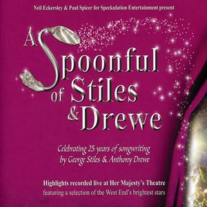 Spoonful of Stiles & Drewe /  O.C.R.