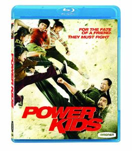 Power Kids [Dubbed] [Subtitled]